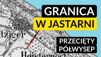 Granica w Jastarni (1772-1793)