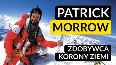 Patrick Morrow