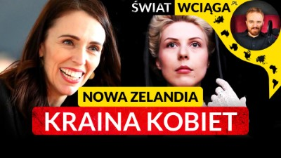 Nowa Zelandia – prawa wyborcze kobiet